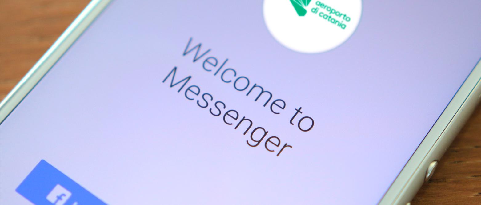 ChatBot su Messenger