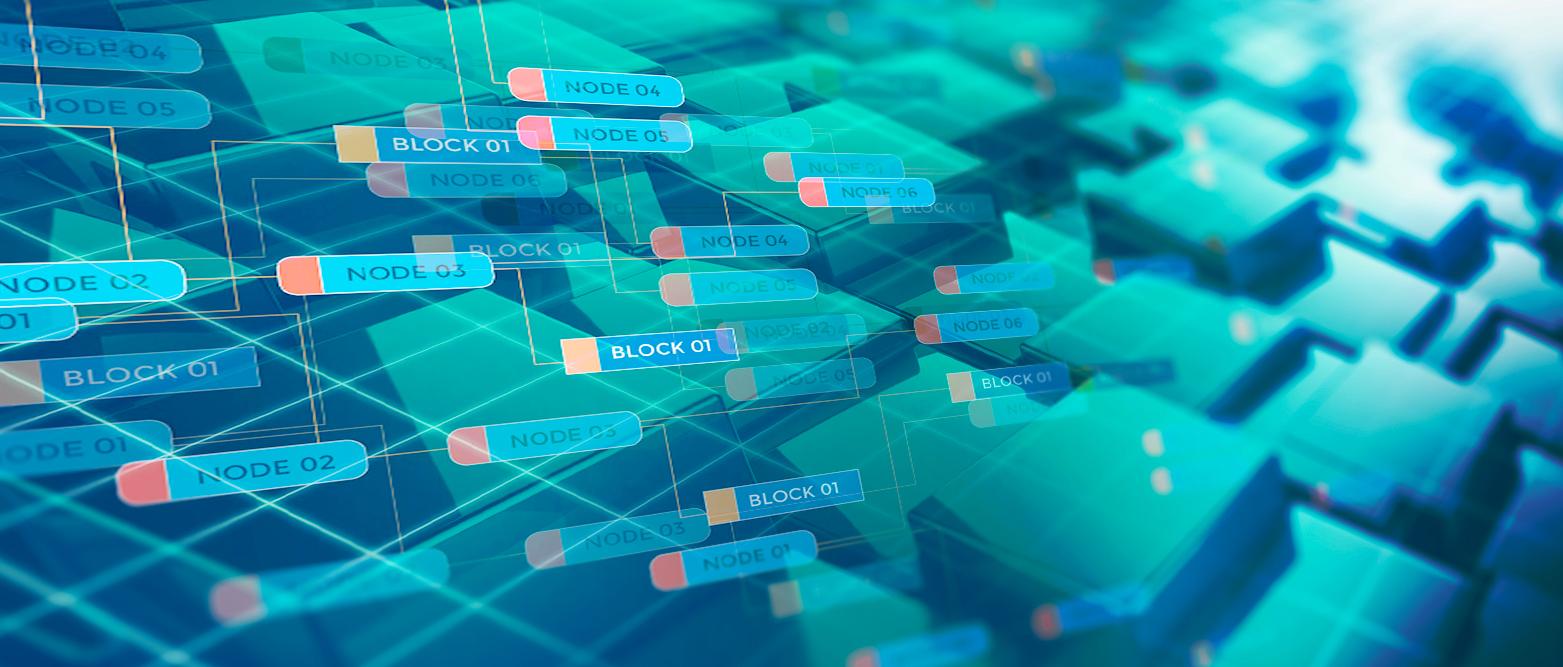 Blockchain in applicazioni non finanziarie
