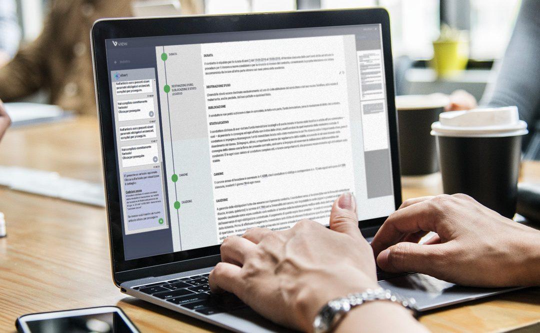 Intelligent Document Assistant