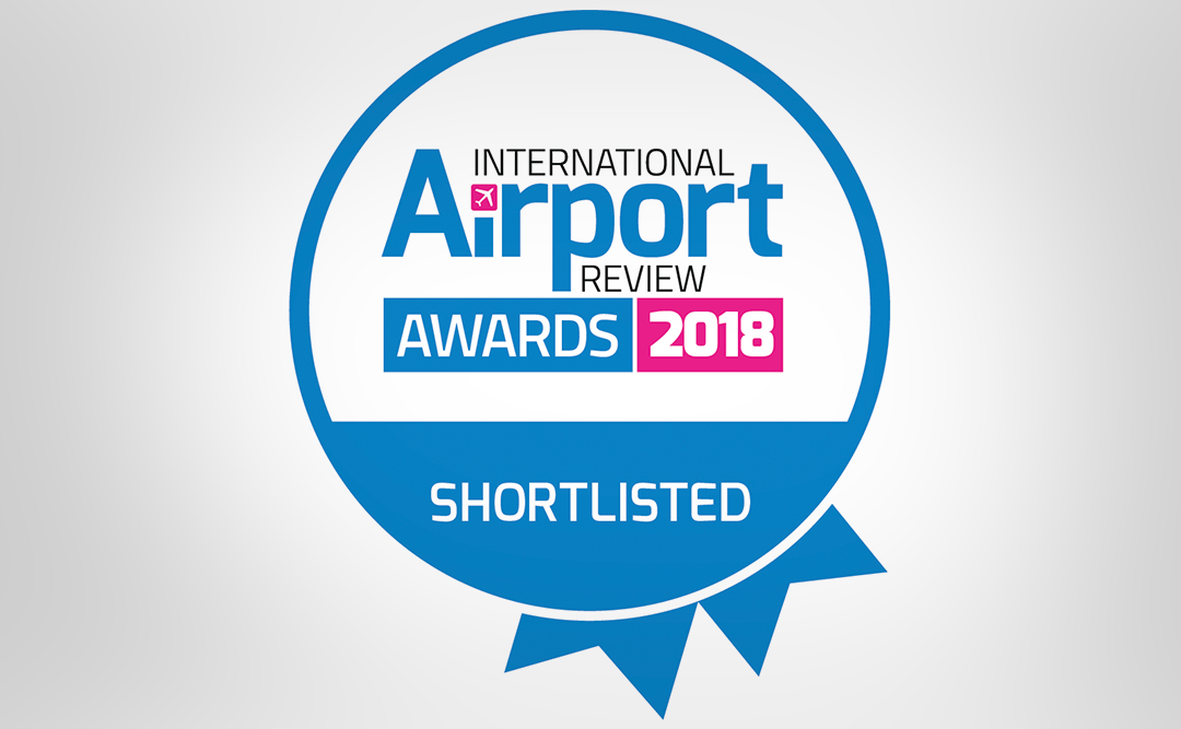 International Airport Review Awards 2018