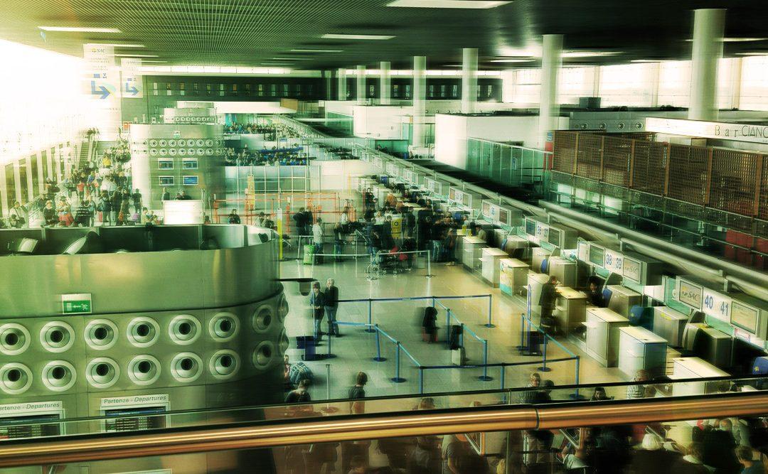 2018: anno record per l'aeroporto di Catania