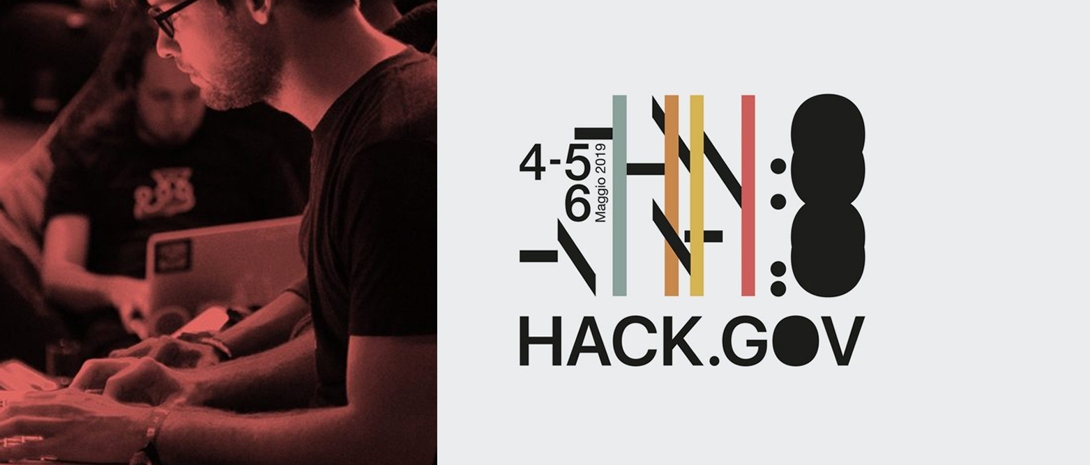 Bizmate all'Hack.Gov di Napoli