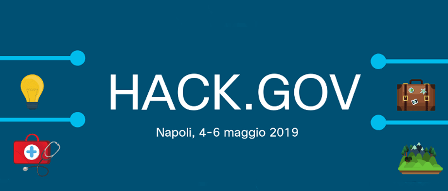 Hack.Gov in Naples, how did it go.
