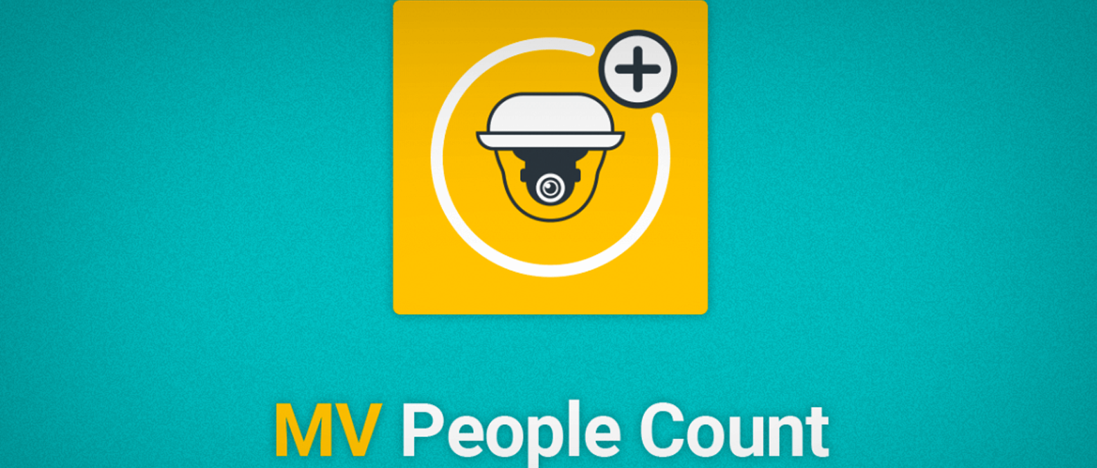 New! MV People Count