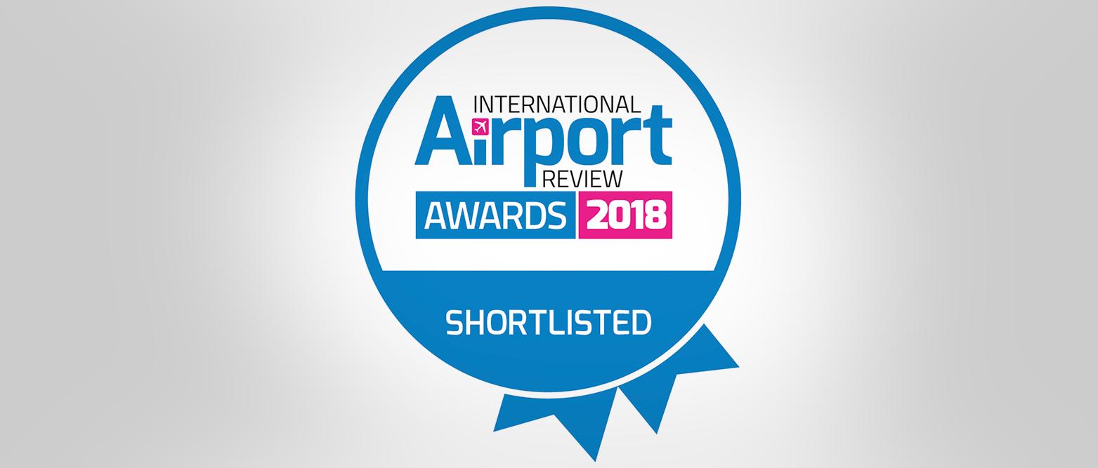 International Airport Review Awards 2018